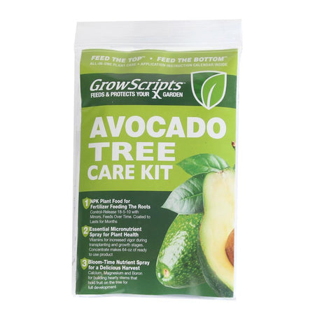 Avocado Tree Care Kit