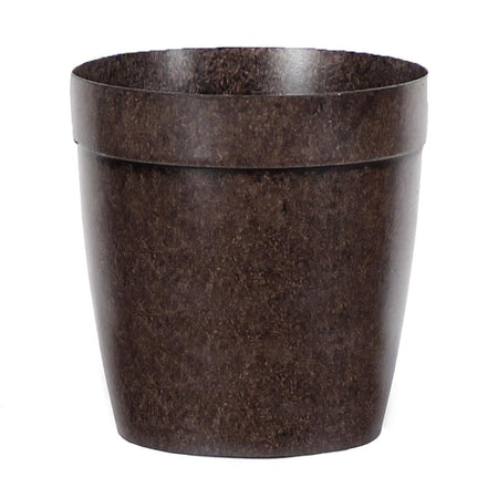 Delilah Pot (Dark Brown)