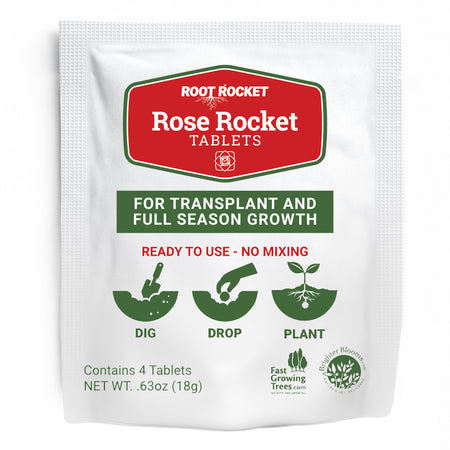 Root Rocket® Rose Rocket Tablets