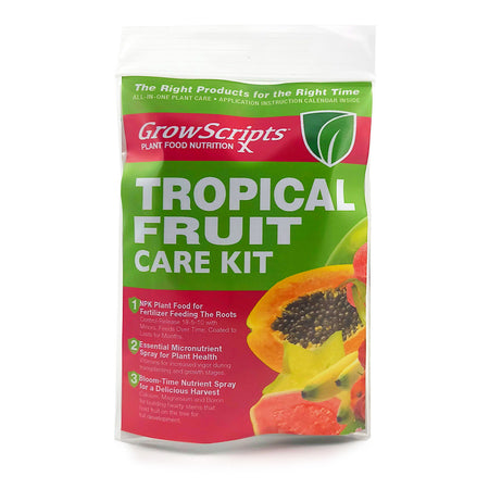 Tropical Fruit Tree Care Kit