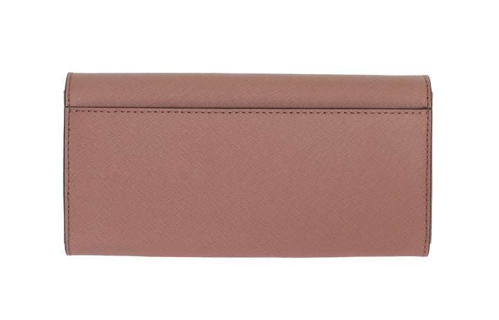 Pink JET SET TRAVEL Carryall Wallet