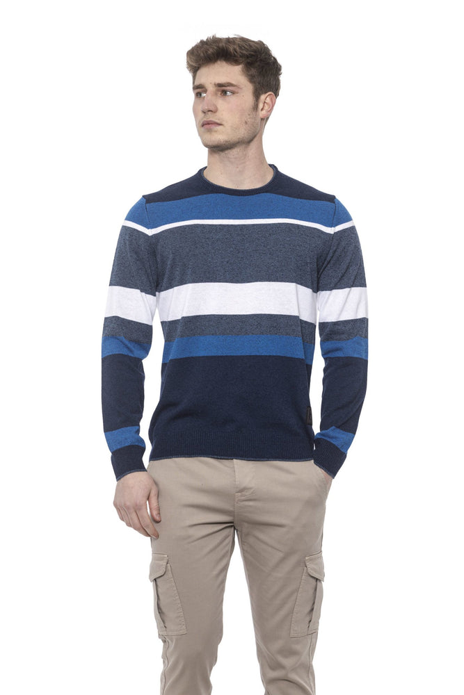 Prussianblue Sweater