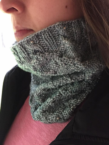 One More Jance Cowl
