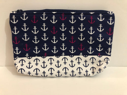 Red, White, & Blue Anchors