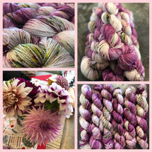 Load image into Gallery viewer, Mary Lou's Dahlias DK