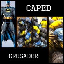 Load image into Gallery viewer, Caped Crusader