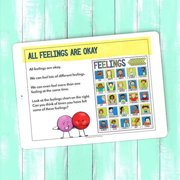 Digital Resources for Virtual Learning
