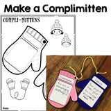 Giving Compliments Activity and Bulletin Board