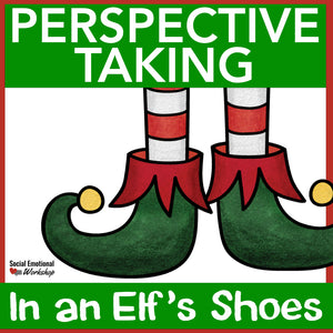 Empathy Christmas Activities