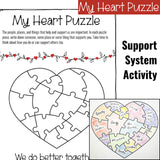 Social Emotional Learning Activities for February