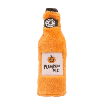 Pumpkin Ale - Halloween Toy