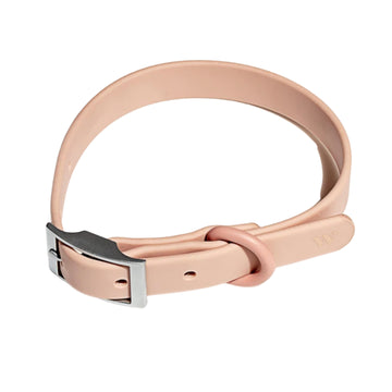 Blush Dog Collar