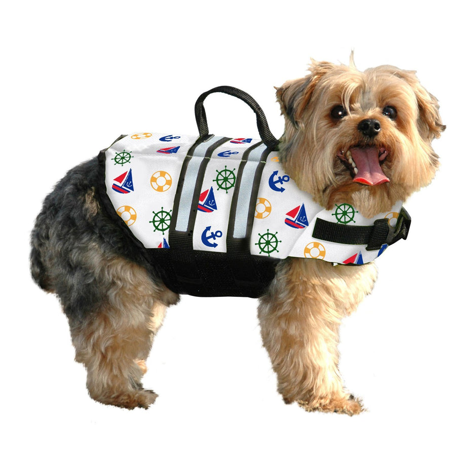 Doggy Life Jacket - Nauti Dog