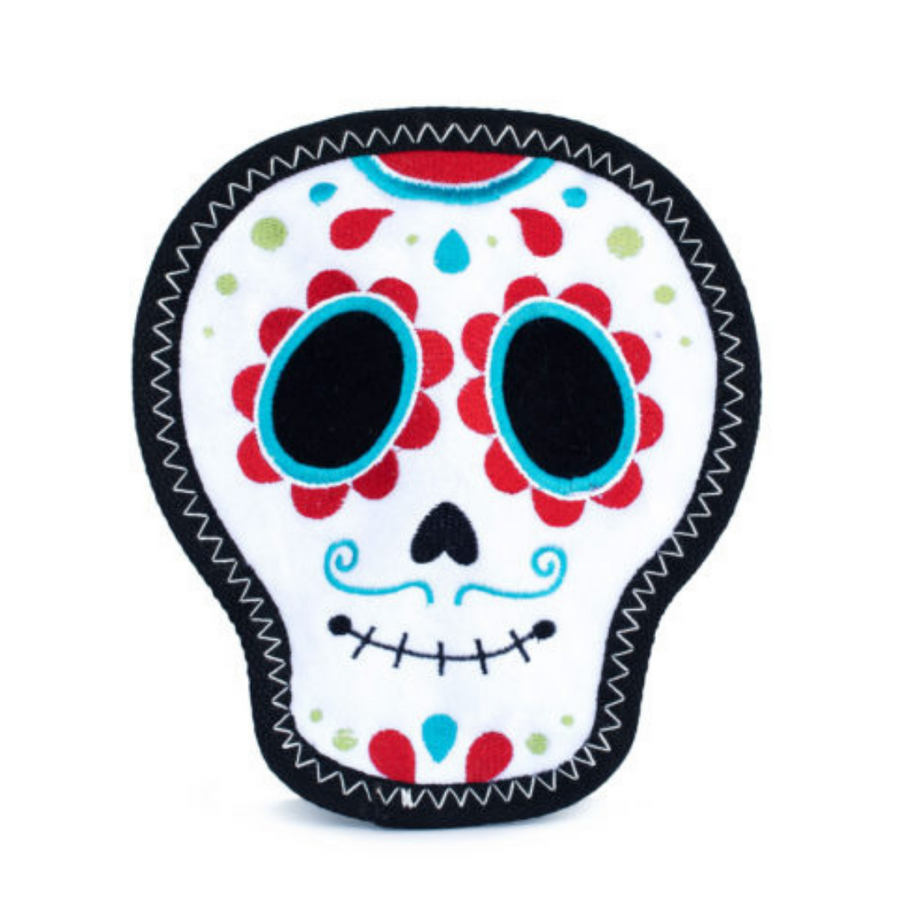 Santiago the Sugar Skull - Halloween Toy