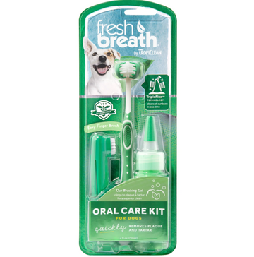 Fresh Breath Oral Care Kit