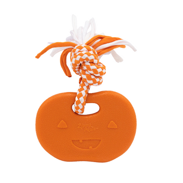 ZippyTuff Teether - Pumpkin