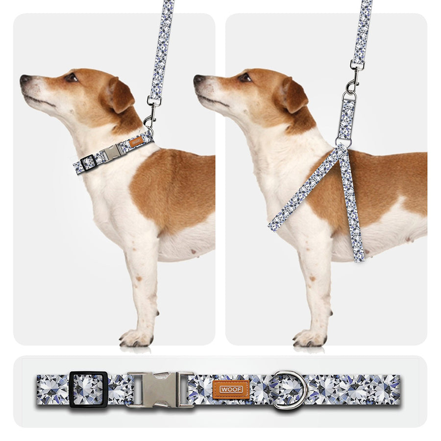 Leash - Bling Collection
