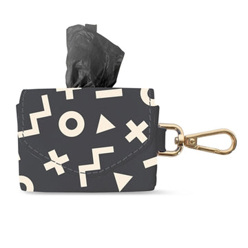 XOXO Waste Bag Pouch