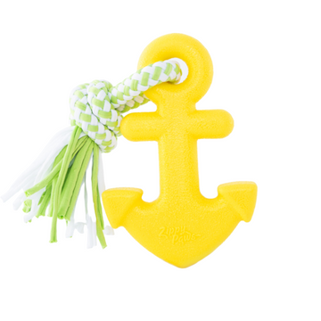 ZippyTuff Teether - Anchor