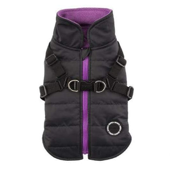 Mountaineer II Fleece Vest with Harness