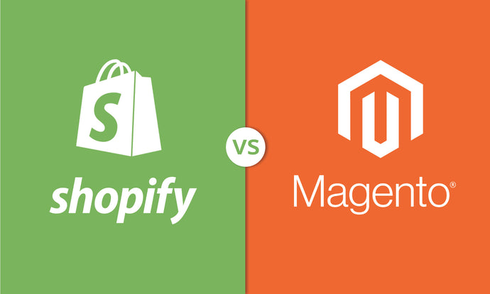 Magento vs. Shopify Comparison Guide