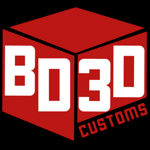 BD3DCustoms