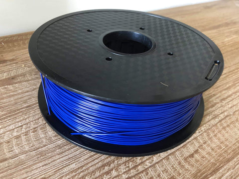 Dark Blue PLA Filament