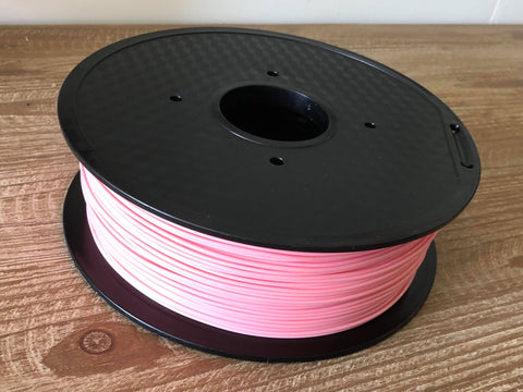 Baby Pink PLA Filament