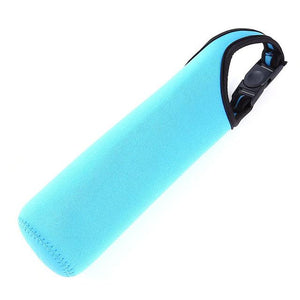 Neoprene Water Bottle Sleeve