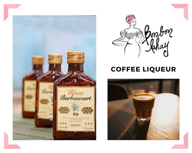 50 Creative Ways to Use Coffee From Skincare To Cocktails Series: Haitian Coffee Liqueur