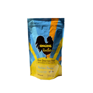 Singing Rooster - Premium Haitian Coffee - Ground
