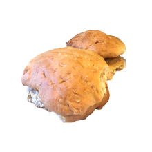 Load image into Gallery viewer, Coconut Bread - Bag of 4
