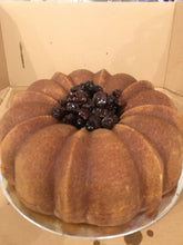 Load image into Gallery viewer, Haitian Rum Cake  - Pre Order For Nationwide Shipping