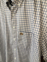Load image into Gallery viewer, Live Oak Twill Button Up