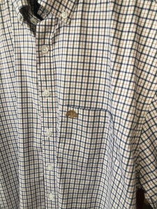 Live Oak Twill Button Up