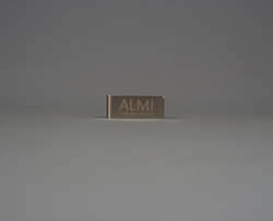ALMI Money Clip