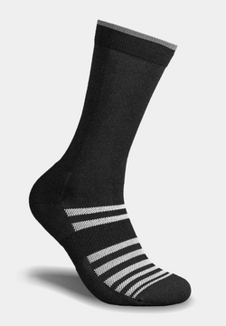ALMI All Day Performance Dress Sock Black