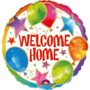 Bubble Welcome Home