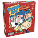 Family Boy: Stewie's Sexy Party Game