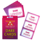 Card game for girls