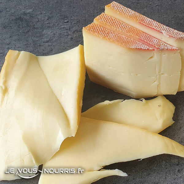 FROMAGE A RACLETTE 500G.