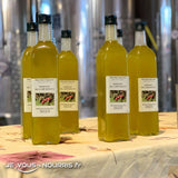 HUILE D'OLIVE EXTRA VIERGE CUVÉE 2020