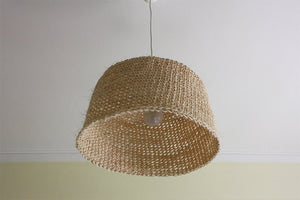 "Pendant Lamp ""Rope"" XL"