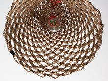 "Load image into Gallery viewer, Pendant Lamp ""Rope Net"""