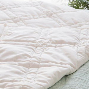 Weighted Blanket from 100% Standard 100 by OEKO-TEX® Certified Cotton