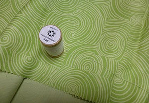 Organic Cotton Meditation Pillow