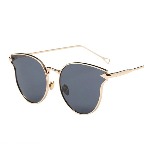 Sunglasses Women Cat Eye Luxury Selling