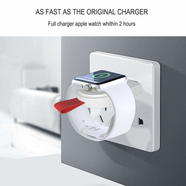 Fast Charging Power Charger Wireless Base for Watch