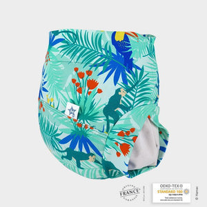 Couche Hamac - Jungle