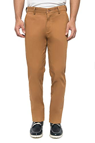 Premium stretch cross pocket Chinos - Johnwin
